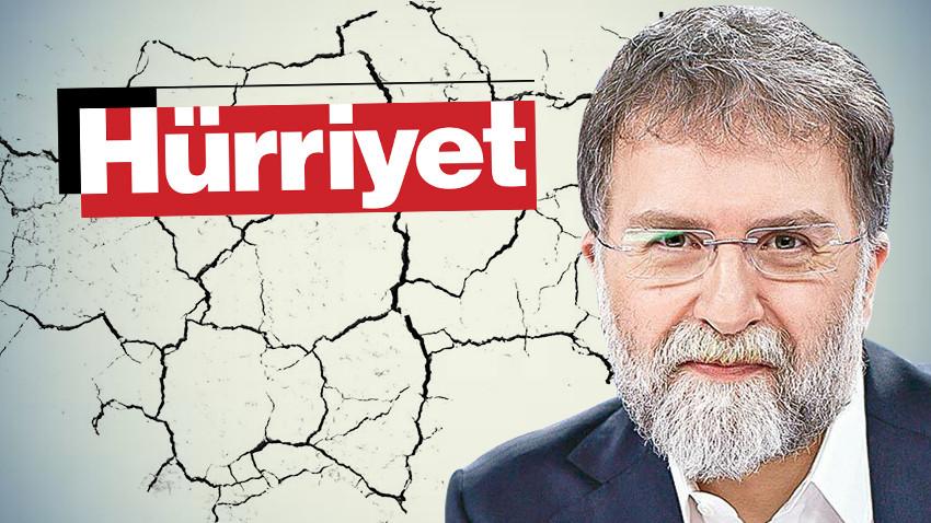 Ahmet Hakan'ın köşe yazısında 'örtülü reklam' yaptığı ortaya çıktı