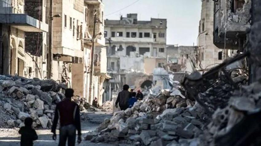 Sürpriz gelişme! Suriye'de savaş bitiyor mu?
