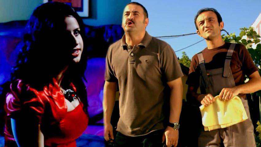 Şafak Sezer iki eski rol arkadaşına ateş püskürdü: Bir daha benim filmimde oynayamazlar!