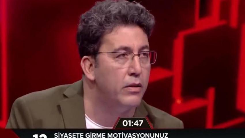 Emre Kınay'ın o sözlerine İYİ Parti'den açıklama