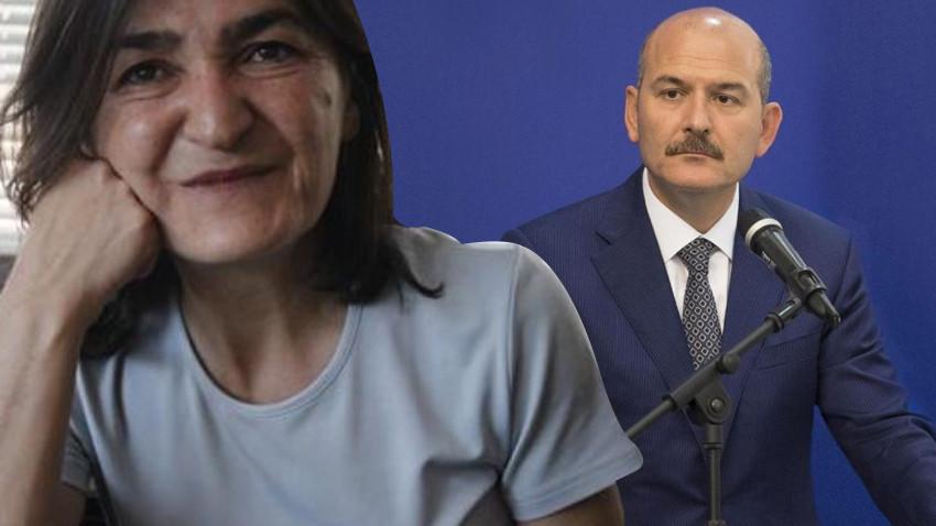 Bakan Soylu'nun hedef aldığı gazeteci konuştu: İspata davet ediyorum!