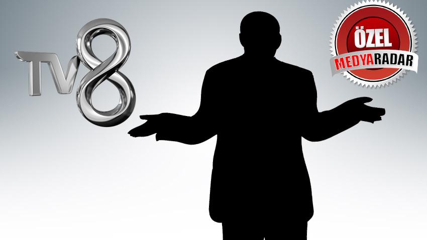 TV8'de yeni bir yarışma programı başlıyor! Hangi ünlü isim sunacak?