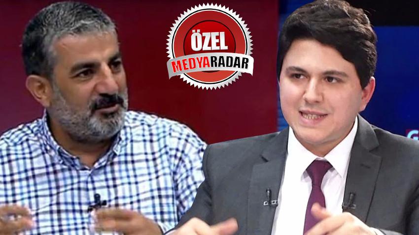 """Çağlar Cilara'dan Adnan Bulut'a sert yanıt! """"CHP'nin parasıyla yayın yapmak kolay!"""""""