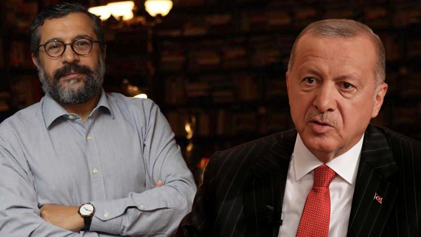 """Soner Yalçın'dan Erdoğan'a açık mektup: """"Artık kandırılma lüksünüz yok; asıl hedef sizsiniz…"""""""