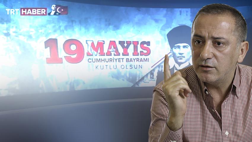 Fatih Altaylı TRT'deki skandal hatayı yazdı: Bunların hepsi liyakat meselesi!