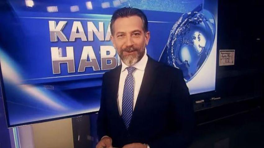 Kanal D'nin yeni sunucusu paylaştı ortalık yıkıldı