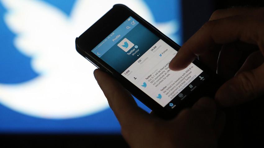 Twitter, o köşe yazarının hesabını kapattı