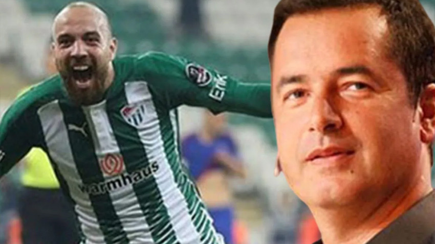 Survivor Sercan'dan Fenerbahçe itirafı
