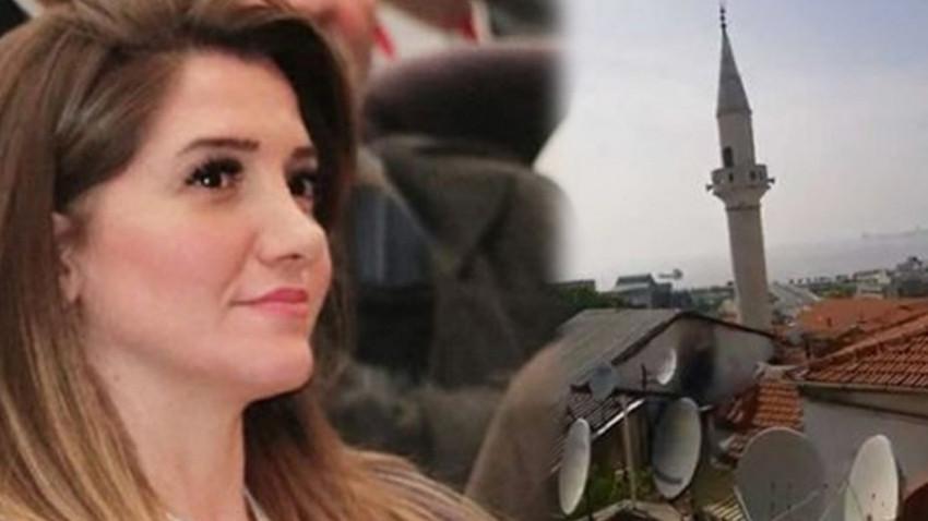 İzmir'de 'camide müzik' skandalıyla ilgili flaş gelişme