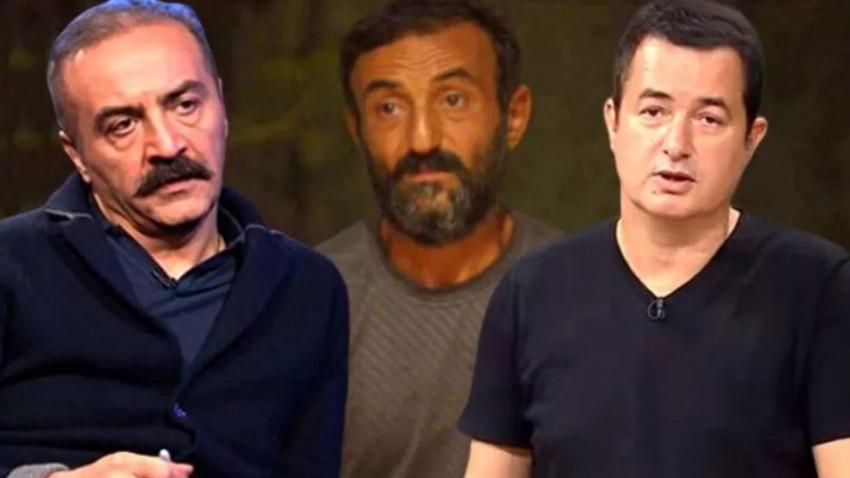 Yılmaz Erdoğan, Ersin Korkut'a ölüm haberini böyle verdi! ''Zor bir konuşma oldu''