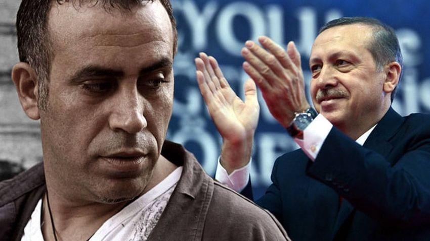 """Haluk Levent'ten sosyal medya anketine tepki: """"Erdoğan'ın rakibi değilim"""""""