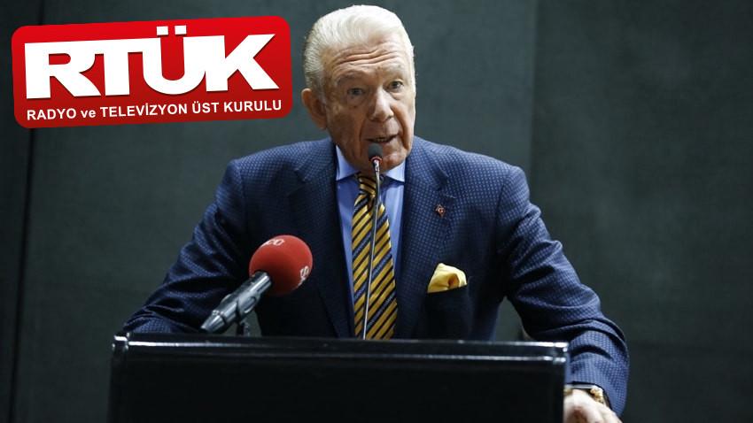 """O polemiğe Uğur Dündar da katıldı: TRT'deki """"kuru köfte"""" devrinden, """"RTÜK'teki Lale Devri""""ne!"""