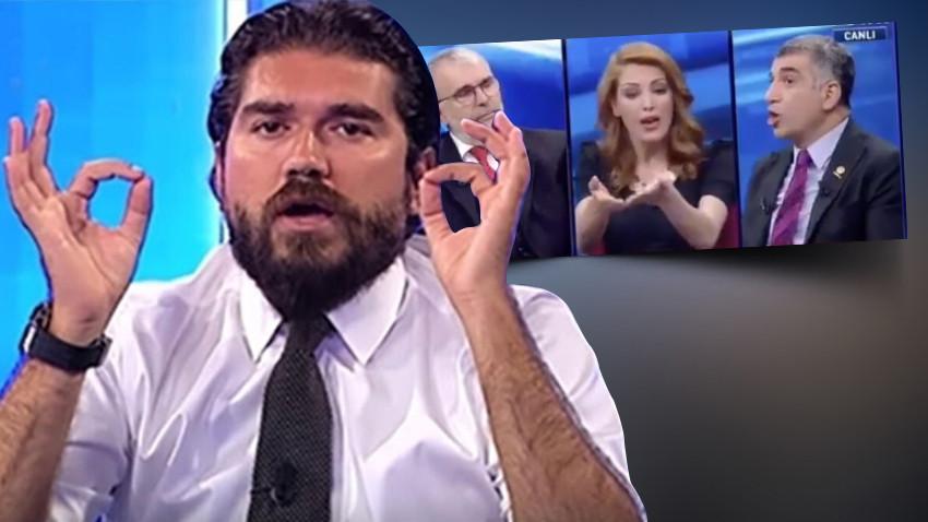 Nagehan Alçı- Gürsel Erol tartışması için ROK'dan tehditkar yorum: 'Cehennemi yaşatırım...'