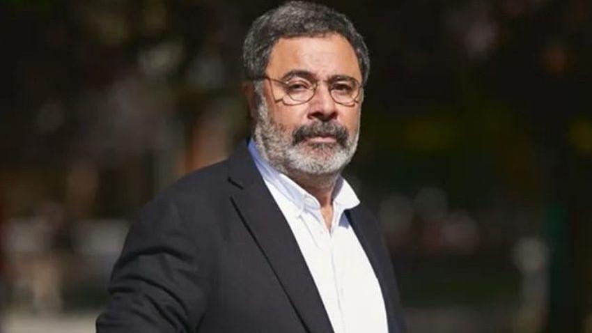 Ahmet Ümit'in kitabına suç duyurusu! 'İntihara teşvik ediyor'