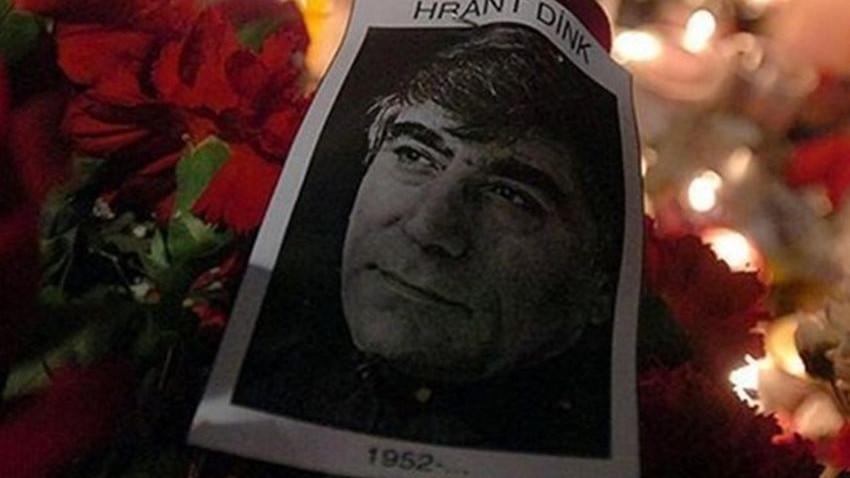 Hrant Dink Vakfı'nı tehdit eden zanlı yakalandı