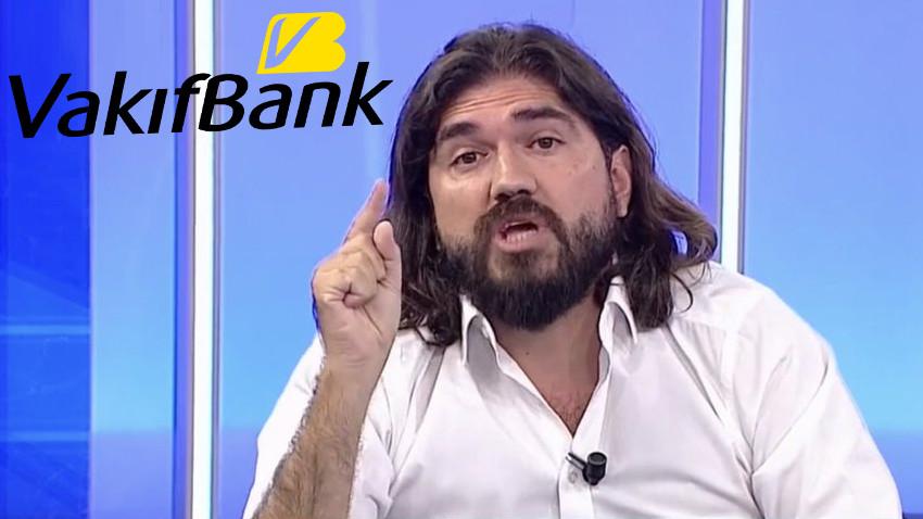 """Mahkemede """"İşsizim"""" diyen Rasim Ozan Kütahyalı'ya Vakıfbank kefil oldu!"""