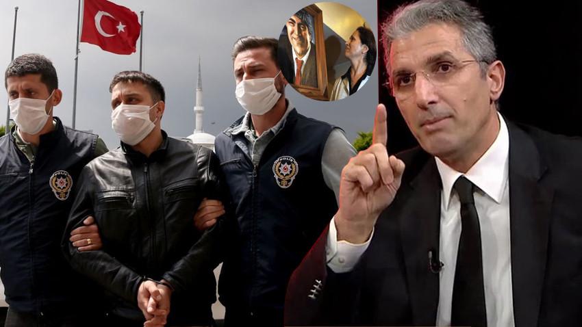 Nedim Şener'den dikkat çeken çıkış: Kirli eller MHP'ye bir tuzak mı kuruyor?