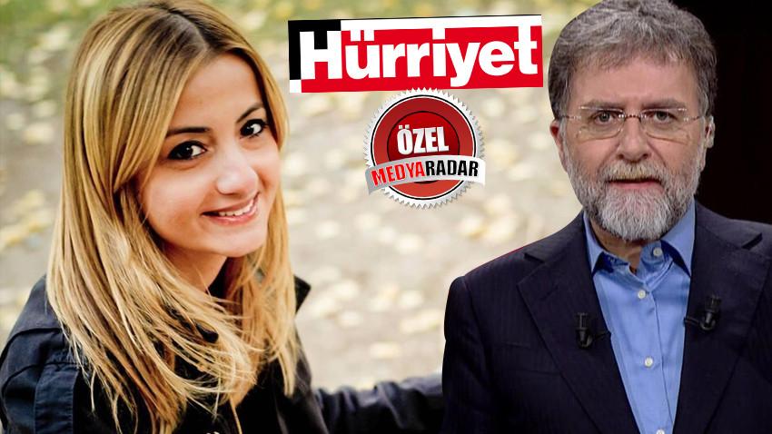 Hürriyet ile yolları ayrılan isimden Ahmet Hakan'a zor soru! Böyle öncülük mü olur?