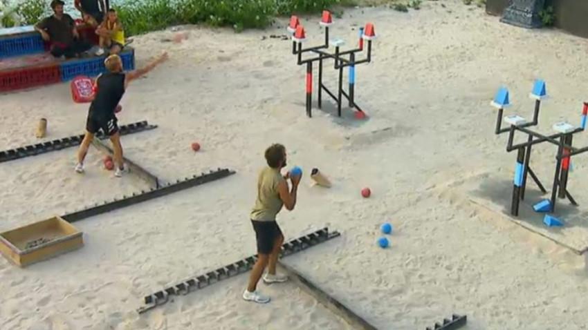 Survivor 2020'de çeyrek finale kalan ilk yarışmacı belli oldu