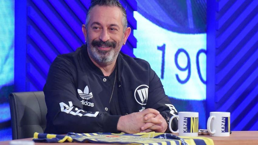 Cem Yılmaz'dan Beşiktaş kampanyasına destek!