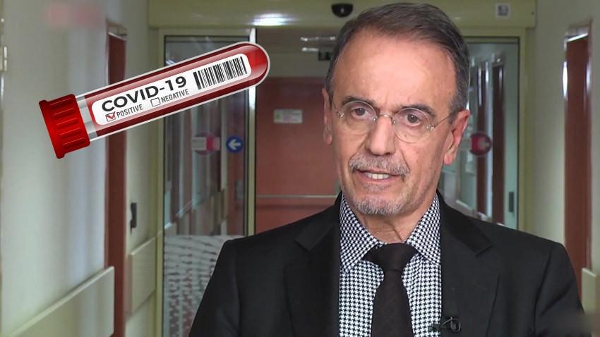 Mehmet Ceyhan'dan kritik uyarı! Bu ilaçları kullananlar koronanın pençesinde!