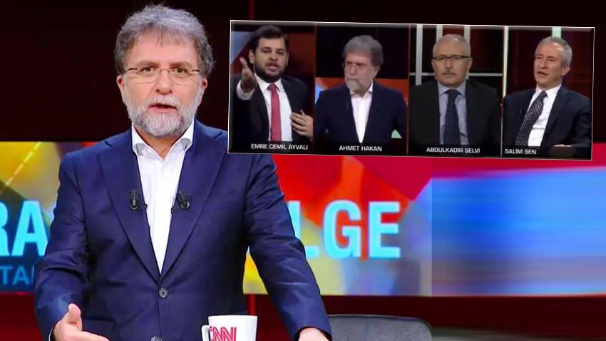 Ahmet Hakan, FETÖ itirafı yapan AKP'liyi Erdoğan örneğiyle savundu: Bu kadar kolay harcamayalım