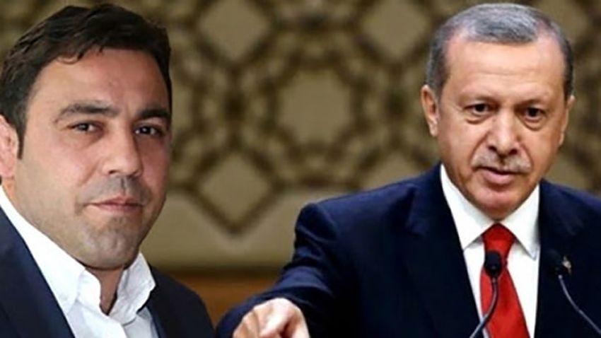 Erdoğan'ın başdanışmanı Hamza Yerlikaya Vakıfbank'a atandı!
