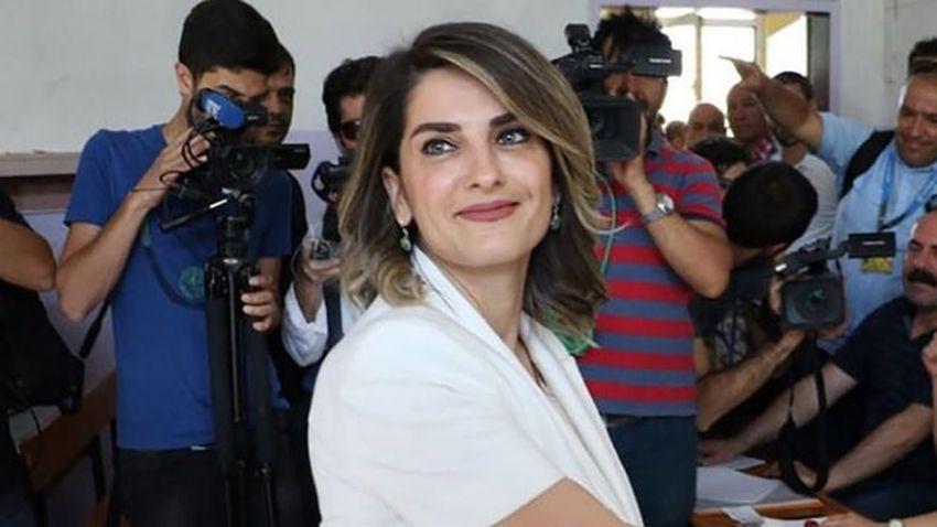 Başak Demirtaş'a cinsiyetçi saldırıda bulunan şahısla ilgili flaş karar!