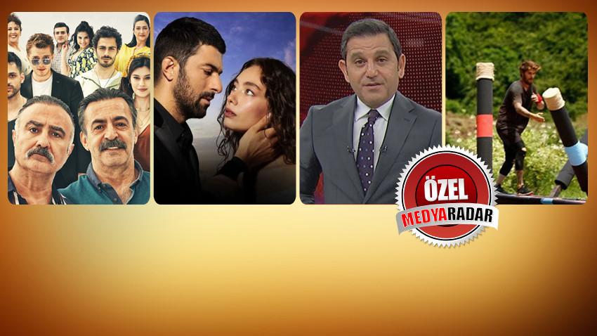 Atv'nin yeni dizisi 'Gençliğim Eyvah' reytinglerde ne yaptı? İşte dünün sonuçları...
