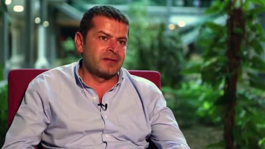 Cüneyt Özdemir'den çok sert tepki: Bunlar vasat gazeteci değil aynı zamanda gerizekalı