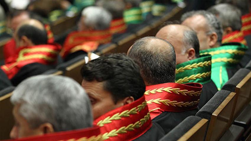 HSK Kararnamesi yayınlandı! 18 ilin başsavcısı, 4 bin 626 hakim ve savcının yeri değişti!