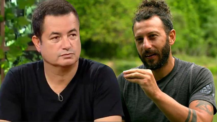 Survivor Ardahan neden elendi? Acun Ilıcalı'dan eleme açıklaması