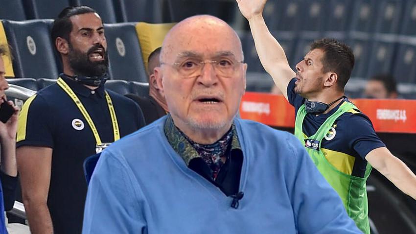 """Hıncal Uluç'tan çok sert tepki! """"Fenerbahçe böylesine 'zavallı' yönetiliyor!"""""""