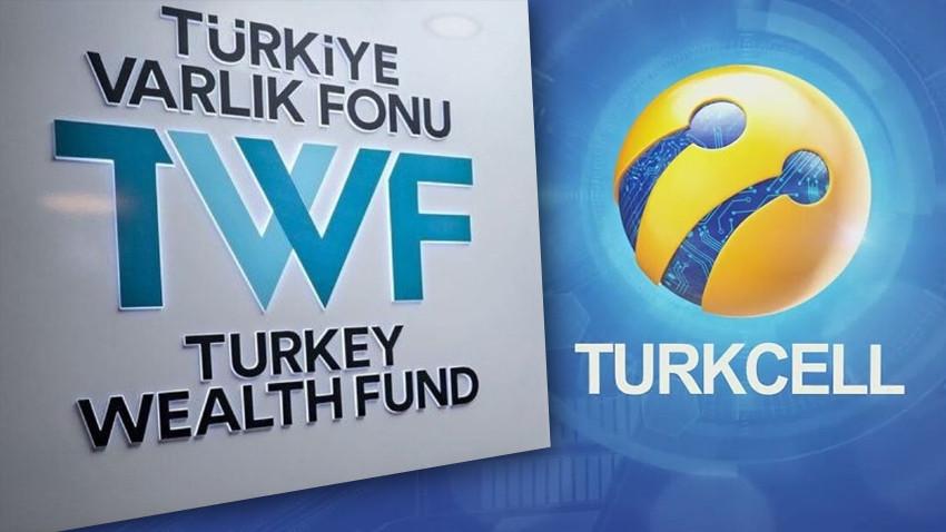 Turkcell, Varlık Fonu'nun kontrolüne geçti! İşte satışın perde arkası...