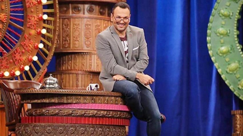 Ali Sunal'dan trollere 'Güldür Güldür' yanıtı