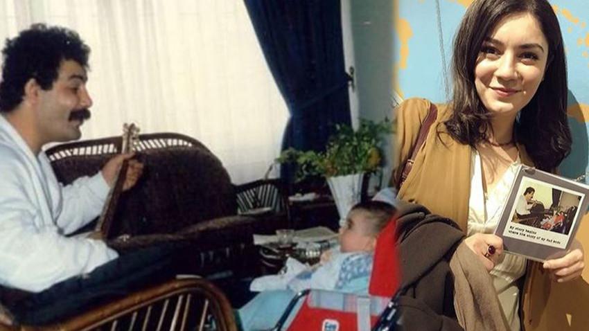 Ahmet Kaya'nın kızı bilinmeyenleri anlattı: Bir gecede hayatımız değişti