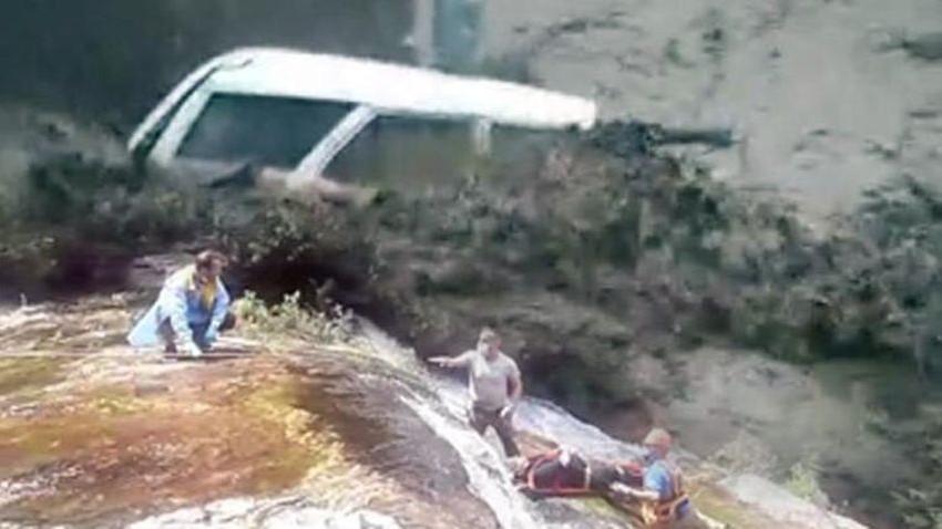 Bursa'da sel felaketi: Ölü sayısı 5'e yükseldi, kayıp 1 kişi aranıyor