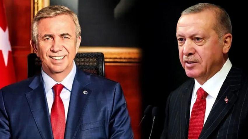 Financial Times Mansur Yavaş'ı yazdı: Erdoğan'ın yeni baş ağrısı