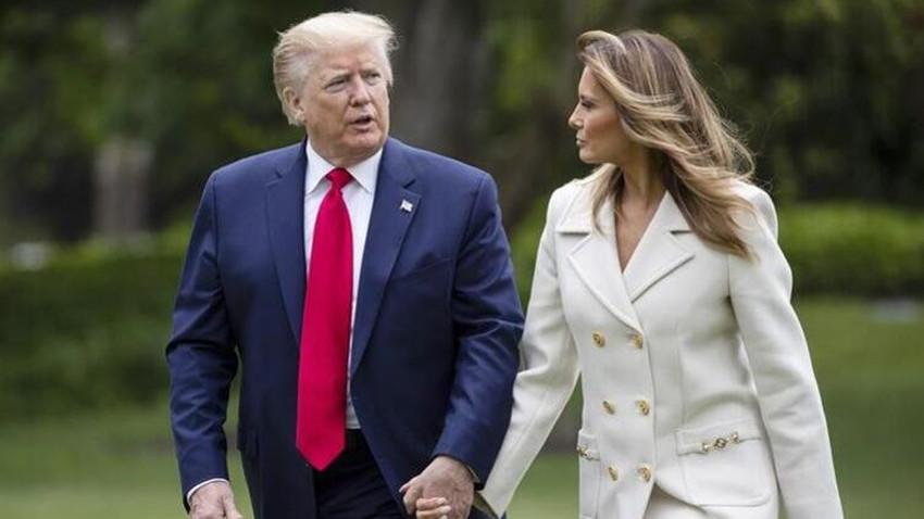 Trump ailesinde kitap krizi! Çıkmasın diye mahkemeye başvurdu