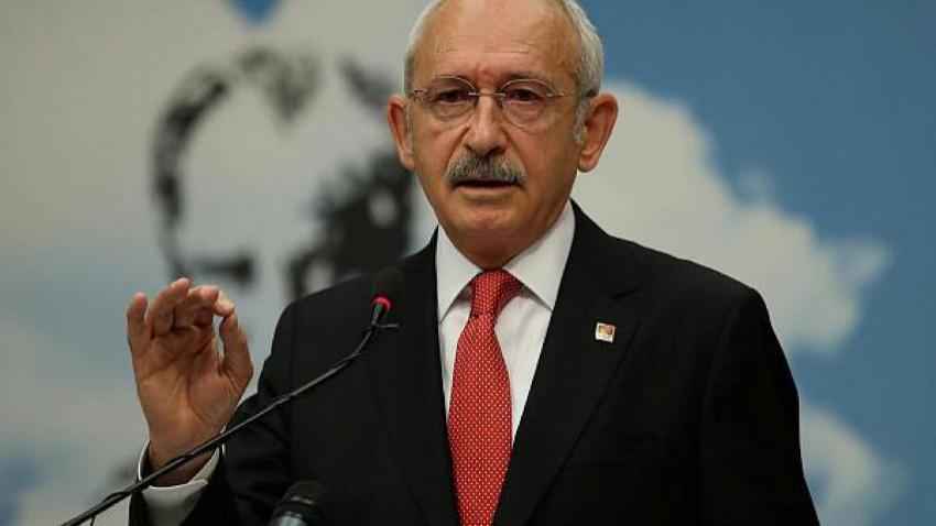 Gazeteci İsmail Saymaz Kemal Kılıçdaroğlu'nun rakibini açıkladı