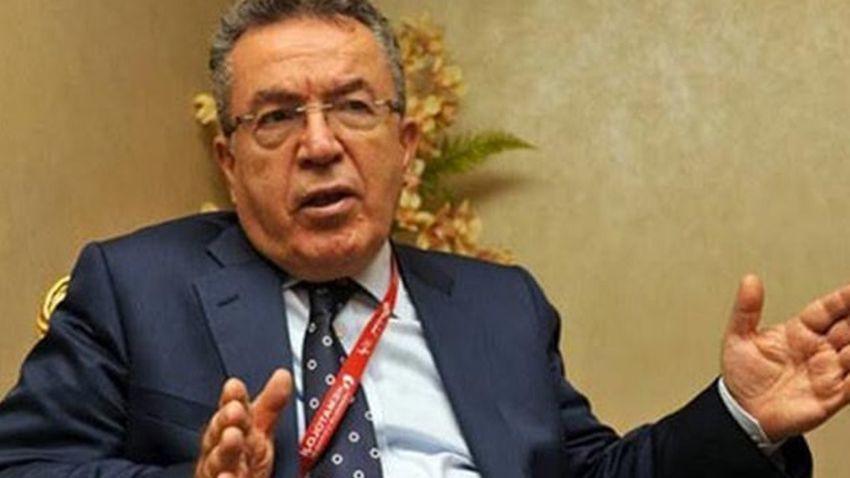 Eski YÖK Başkanı Özcan: FETÖ ÖSYM'nin tüm sorularını çaldı
