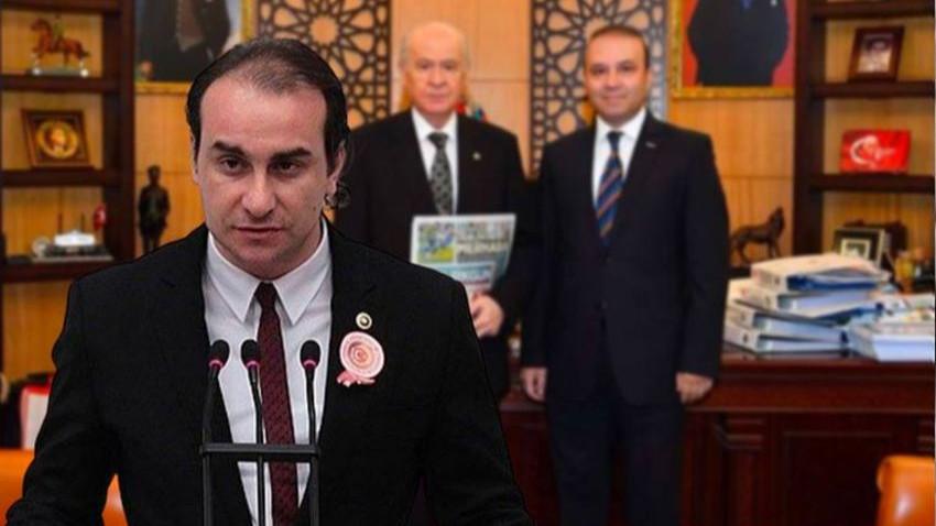 MHP'den Alparslan Türkeş'in oğluna 'ihanet' yanıtı