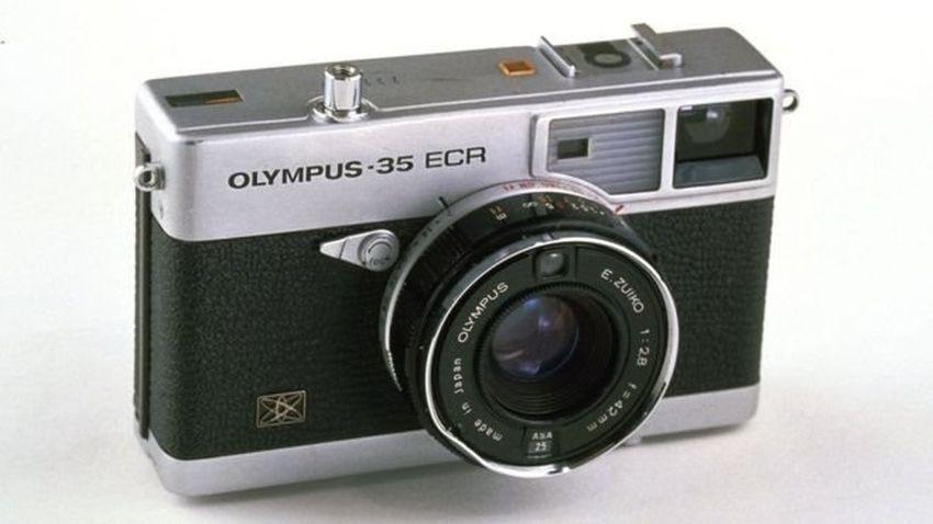 Olympus, 84 yıl sonra kamera sektöründen çekiliyor