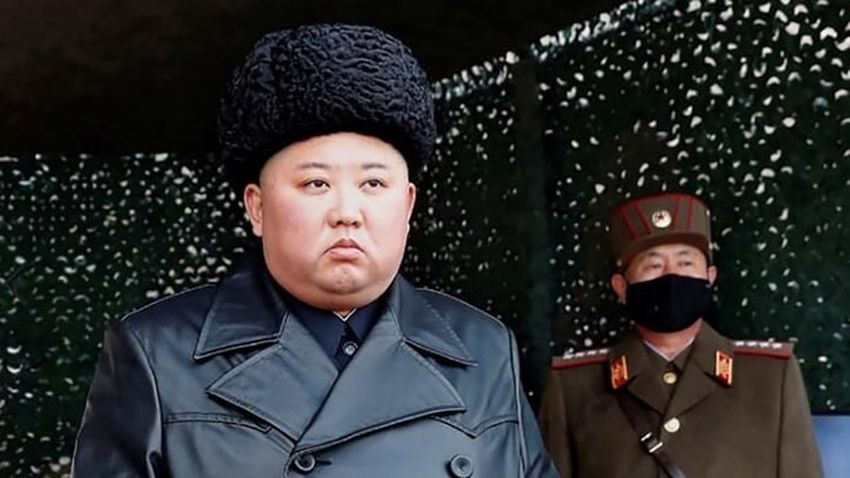 Japonya'dan Kim Jong-un hakkında flaş iddia: Durumu şüpheli!