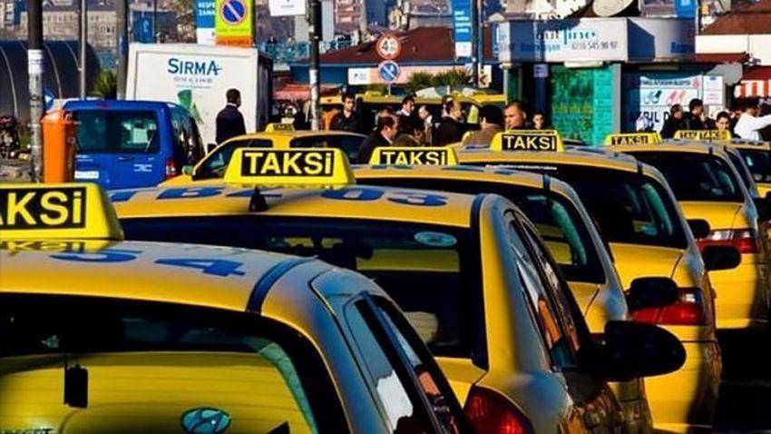 İBB'nin 5 bin yeni taksi teklifi reddedildi
