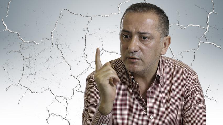 Fatih Altaylı iktidar medyasını topa tuttu: 'Edepsiz ve adapsız oluyorsunuz'