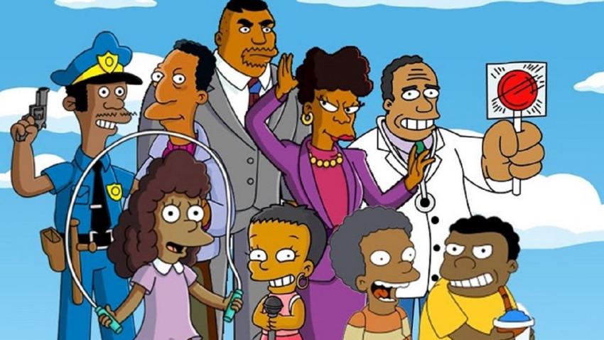 Simpsonlar'ın yapımcılarından radikal karar