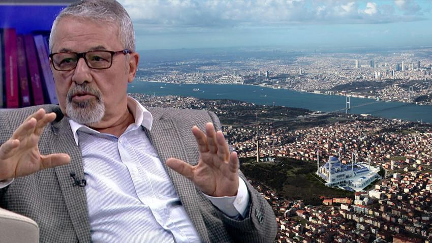 Naci Görür'den flaş Marmara Depremi uyarısı