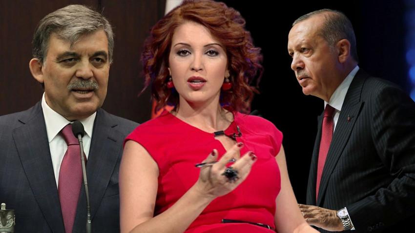 """Erdoğan'ın, Gül'den """"kurtulma"""" operasyonu! 'Tereyağından kıl çeker gibi'"""