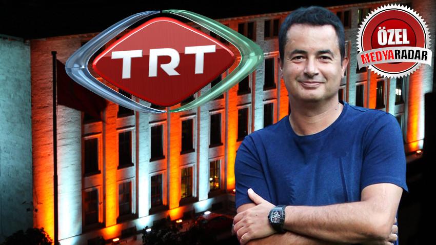 TRT'nin Harbiye binası için flaş karar! Kararın Acun'la ilgisi ne?
